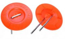 Agrafes 25 mm + capsules fascaps pour CS150
