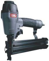 Agrafeuse pneumatique hNS 5015 P - pour agrafe M et L de 16 à 38 mm - pour pointes AX de 15 à 50 mm