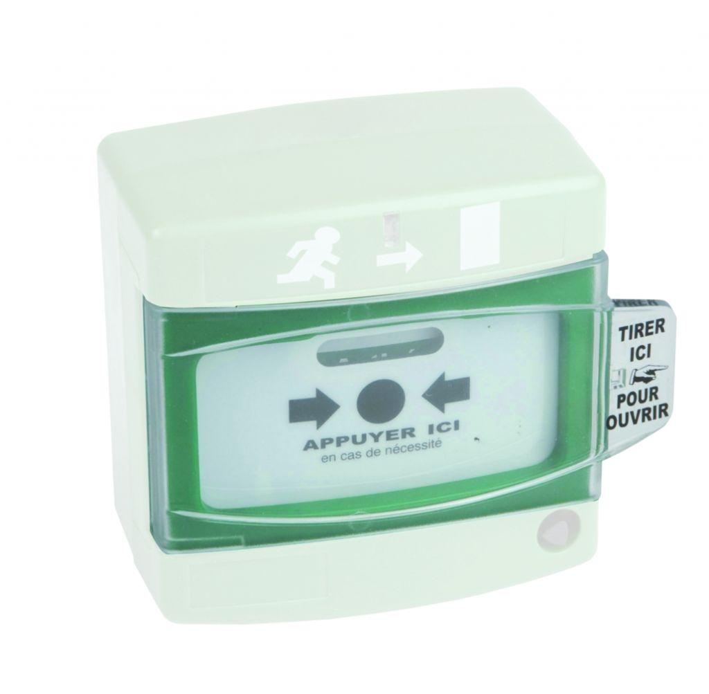 Alarme type 4 (E A 4) utilisation dans les établissements recevant du public - Axendis