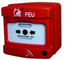 Alarme type 4 (E A 4) utilisation dans les établissements recevant du public - Souchier