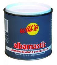 Albamastic