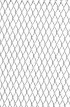 Aluminium anodisé - feuille de 2 m x 1 m