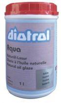 Aqua huile naturelle mat