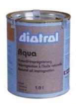 Aqua imprégnation