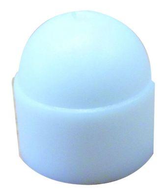 Assemblage Cache écrou plastique - 100 pièces