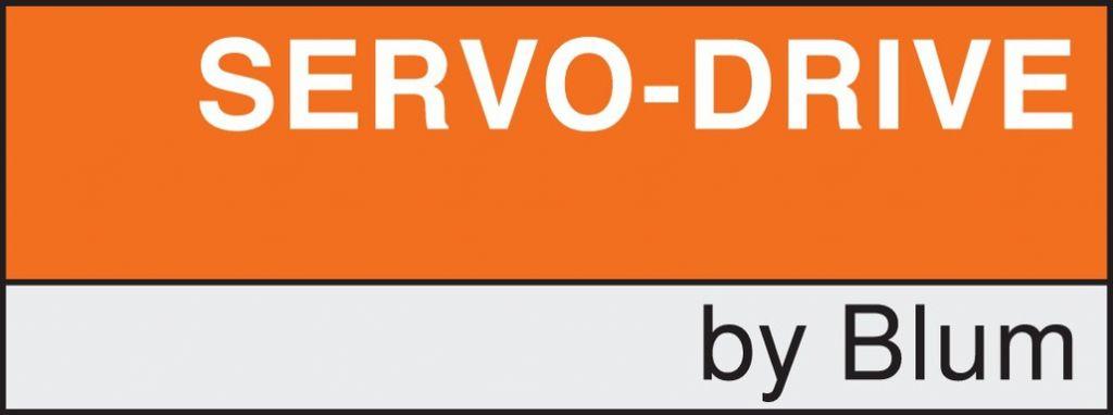 Assistance électrique à l\'ouverture SERVO-DRIVE