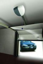 Automatisme de portes de garages Spinbuskit