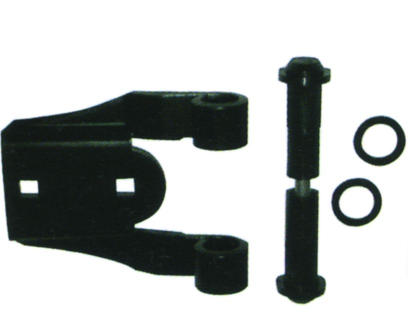 Axe polyamide - renfort aluminium