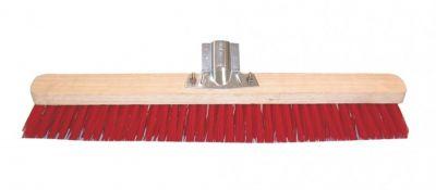 Balais divers PVC rouge