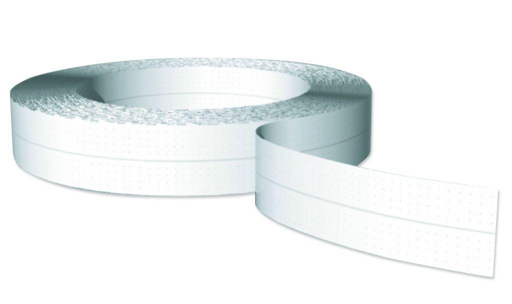 Bande papier plaque de plâtre