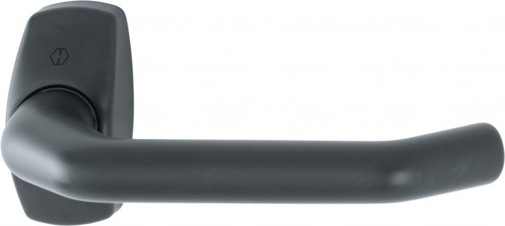 Béquille double pour menuiserie alu/pvc série 115 G / 831