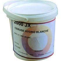 Blanc à céruser - à essuyer - N° d'aspect 2000 JX