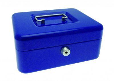 Boîte à outils métallique coffret à monnaie