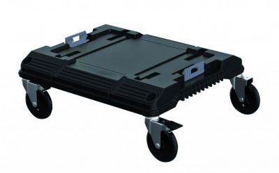 Boîte à outils module a roulettes - Tstak