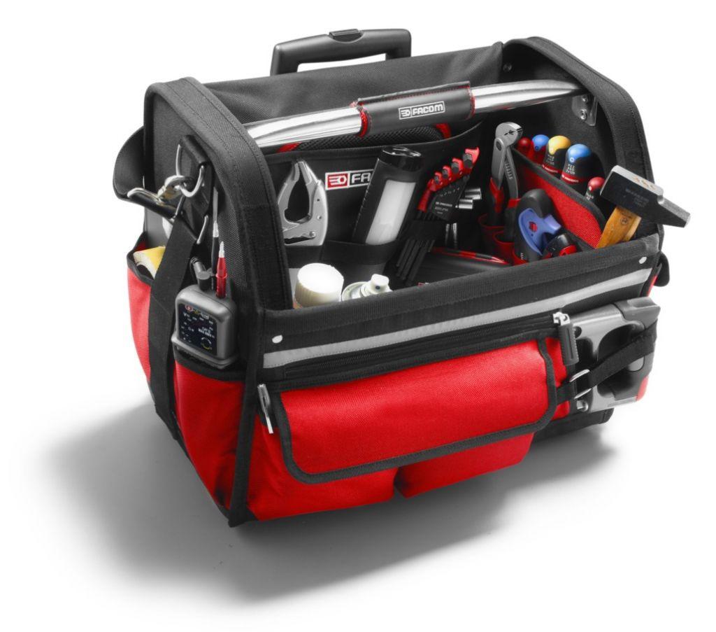 Boîte à outils textile probag trolley - BS.R20