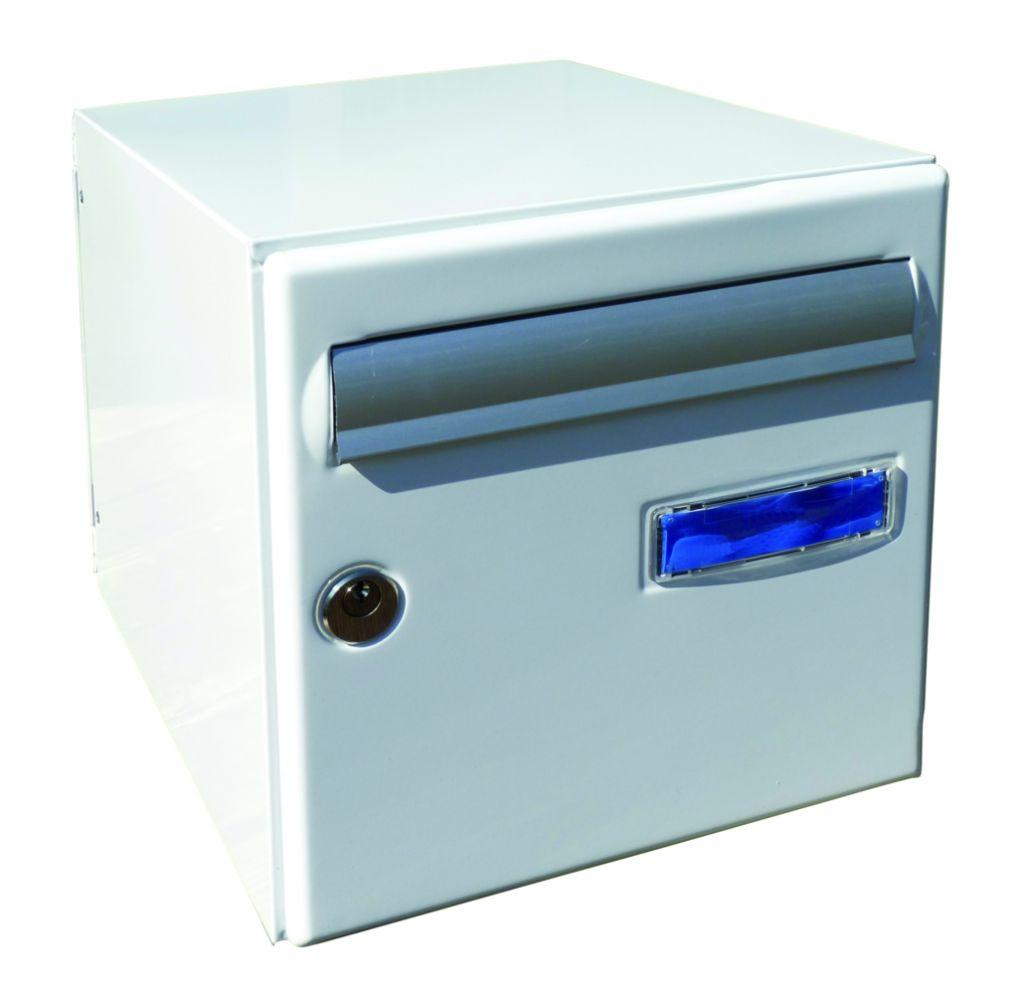 Boîte aux lettres Expertbox