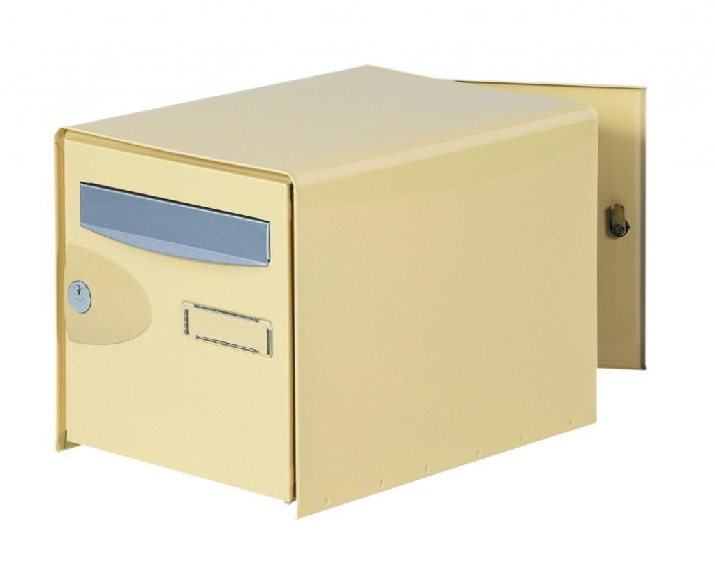 Boîte aux lettres probox