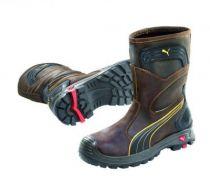 Bottes de sécurité cuir Rigger Boot - S3