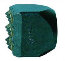 Boucharde carbure - accessoires pour perforateurs