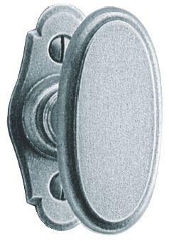 Bouton de fenêtre modèle Corrèze 70 x 35 mm