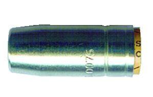 Buse gaz conique pour MB 25 AK Grip RAB plus 25 AK