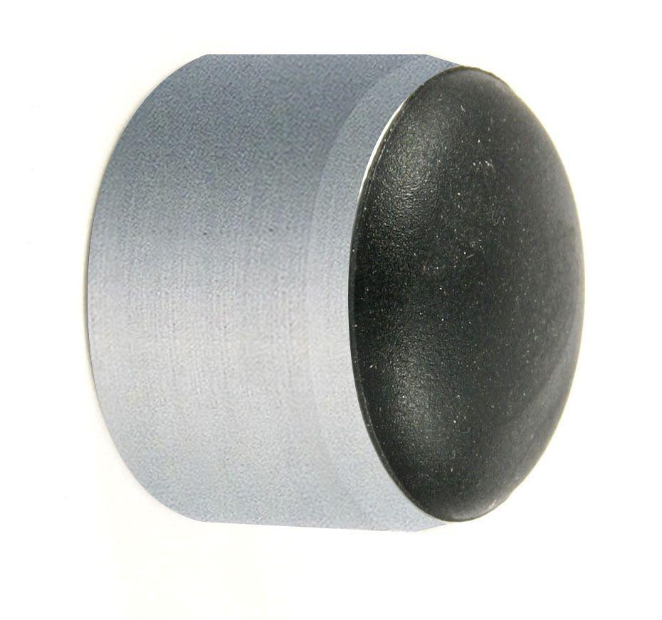 Butée de béquille saillie 22 mm