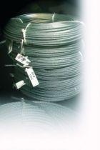 Câble aviation - acier galvanisé