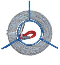 Câble sur touret pour palan