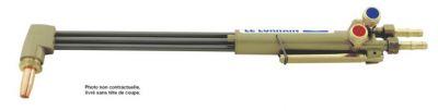 Chalumeaux coupeurs type HP1 - haute pression