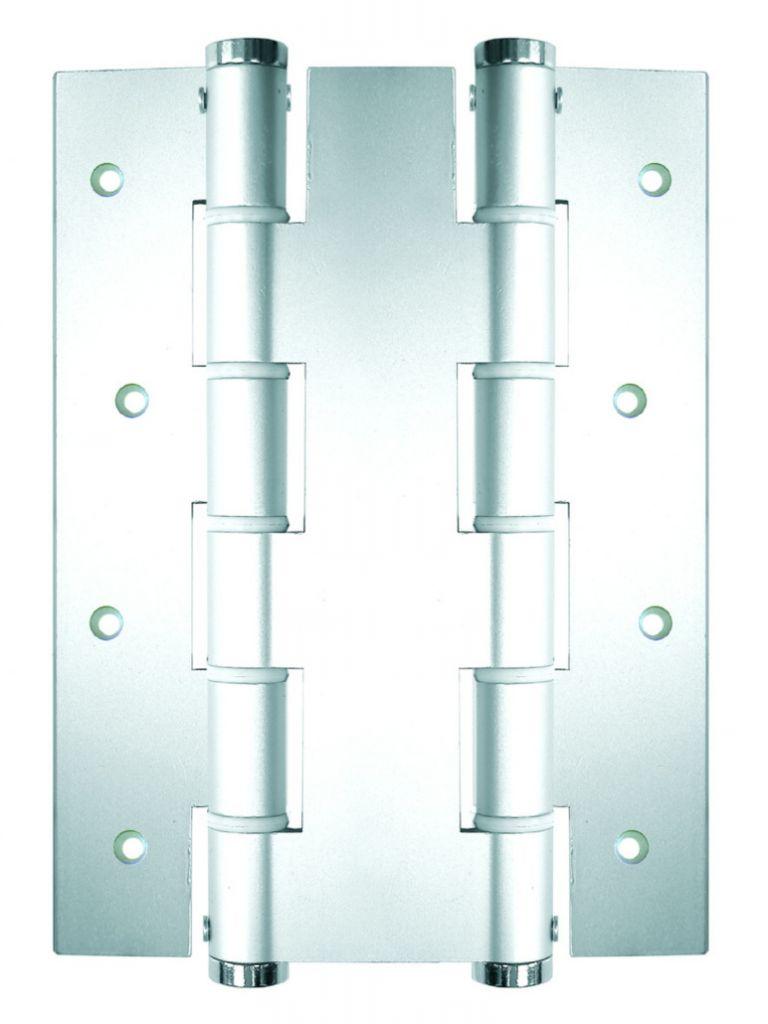 Charni re ressort double action aluminium - Charniere a ressort ...