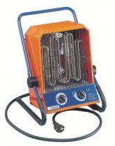 Chauffage électrique aérotherme AM4 - mono. 230 V