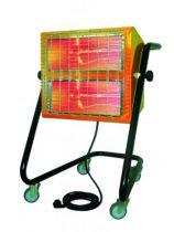 Chauffage électrique aérotherme REH 3000 R - mono. 230 V