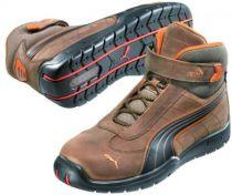 Chaussures hautes Motorsport - S3 HRO