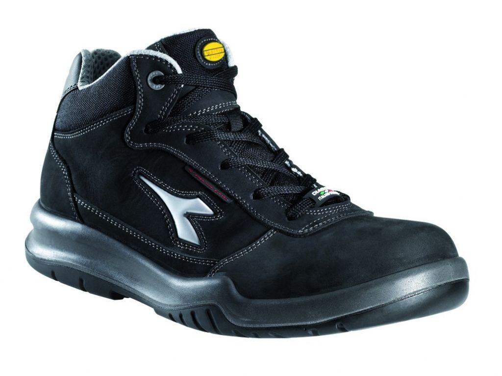 Chaussures HI-comfort - S3 SRC ESD