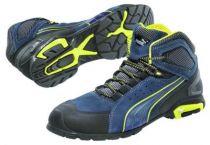 Chaussures Métro protect hautes - S1P SRC