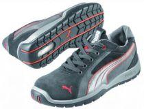 Chaussures Motorsport basses - S1P HRO