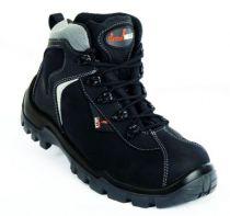 Chaussures Pepper hautes - S3 HI CI SRC