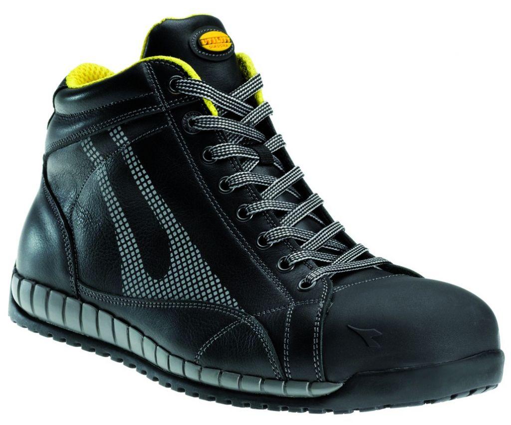 Chaussures Speedy hautes - S3 HRO-SRC