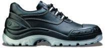 Chaussures XXL Alpha - inox - S3 CI