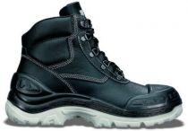 Chaussures XXL Tétra hautes - inox - S3 CI