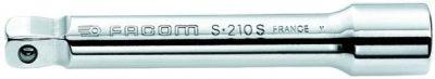 """Clé à douille série 1/2""""Facom rallonge angulaire S.210S"""