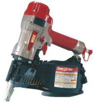 Cloueur à rouleaux HN 65 - cloueur haute pression pour bardage