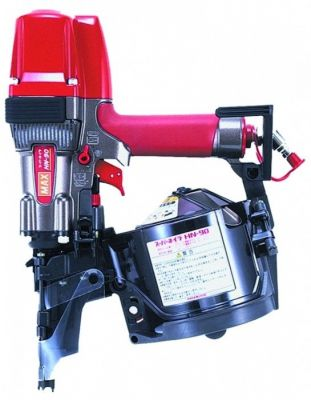 Cloueur à rouleaux HN 90 CE - cloueur haute pression