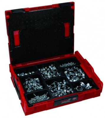 Coffret L-Boxx plombiers
