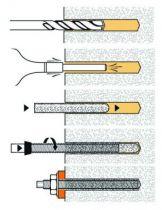 Coffret MAXIMA - 10 tiges + 10 ampoules