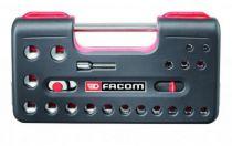 """Coffret série 1/2"""" Facom s 360"""