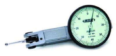 Comparateur à levier - lecture 0,01 mm