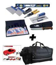 Composition plaquiste 12 outils