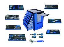 Composition Unior servante 920 Plus 2 - 153 outils
