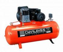 Compresseur bi-étagé E.40.H3-10 - 270 litres